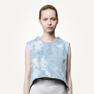 Одежда московской марки Isla