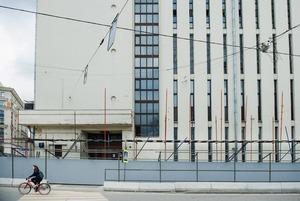 Архитектурное сообщество — о сносе Таганской АТС и защите городского наследия