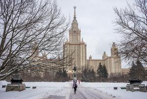 Почему МГУ нет в топе мировых вузов?