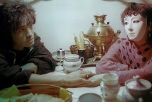 Режиссер «Иглы» Рашид Нугманов — о Цое, протестных настроениях и возвращении в кино
