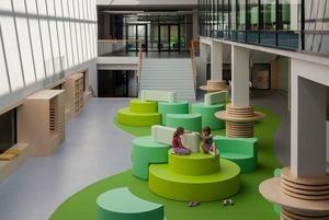 Как выглядит московская школа будущего
