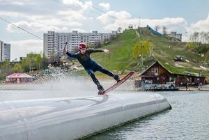 Гулять по воде: Где встать на доску в Москве и окрестностях