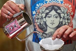 Фестиваль кофе, премьера «Летучего голландца» и чемпионат по дрифту