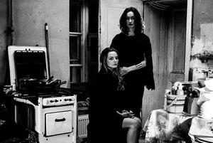 «Ленинградский Нуар»: Черно-белые фотографии уходящего Петербурга