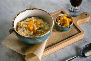 10 рецептов блюд из тыквы
