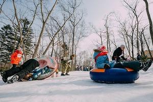 Как провести новогодние каникулы во Владивостоке