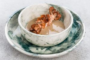 Бар «Аки Каурисмяки», современная русская кухня на «Трехгорке» и вареничная