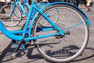 Велосоветник Дарья Табачникова — про велохамов, «камасутра»-парковки и бесплатную работу в Смольном