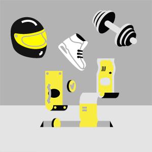 Стресс-тест: «Спортмастер»