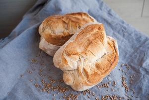 Где заказывать свежие круассаны, багеты и хлеб домой