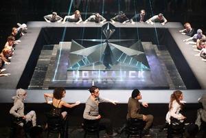 18 событий «Ночи в театре»