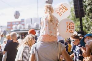 На фестиваль с ребенком: Куда ехать и что брать с собой
