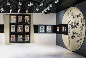 Что нужно знать об Анатолии Звереве — русском художнике, опередившем Джексона Поллока