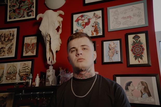 «Я татуировщик в тюрьме»