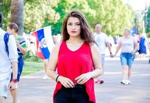 «Я армянка, бисексуалка и живу в Сочи»