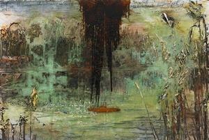 Что нужно знать о выставке Ансельма Кифера в Эрмитаже