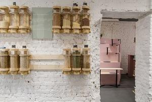 «Котомка» в Малом Казенном: Zero Waste магазин, винтаж и кофейня с лекторием