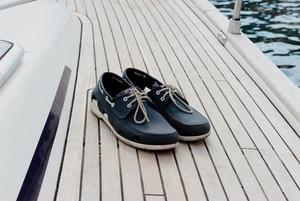 Капитаны — о том, как они одеваются на яхту