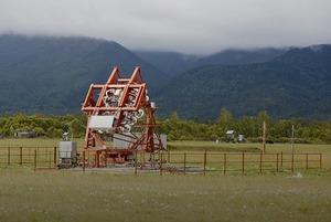 Нобелевские перспективы: Как работает обсерватория в Тункинской долине