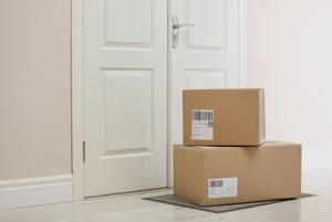 Как покупать продукты, принимать доставку и распаковывать покупки