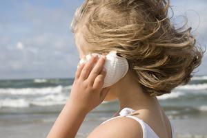 Что делать, если ребенок заболел на отдыхе за границей?