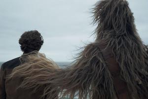 Подписка на айфоны, Грудинин-плохиш и новый трейлер фильма «Хан Соло: Звездные войны»