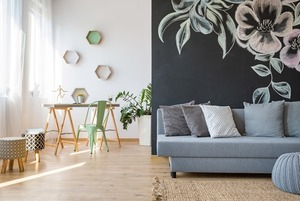 Готовая отделка в квартире: За и против