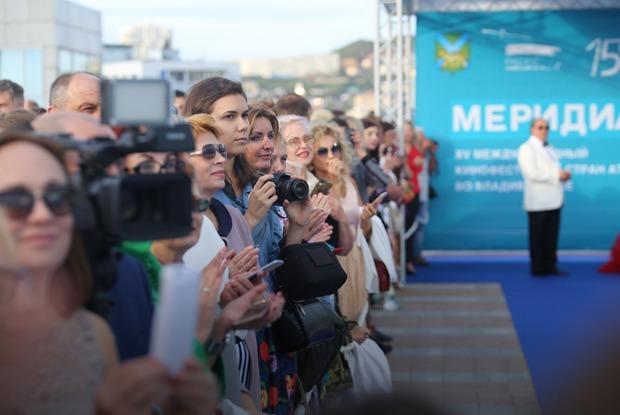 «Меридианы Тихого», экстрим-фестиваль «Мосты» и Владивостокский марафон
