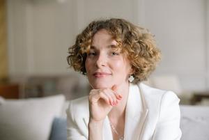Основательница SelfMama Анна Зырянова — о выгорании, карьерной яме и поддержке мам