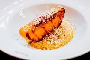 Хумус из тыквы и пюре из авокадо: 3 овощных рецепта от ресторана Kuznya House (Петербург)