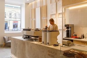 Образцовая кофейня: ABC Coffee Roasters на Покровке