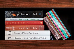 Кулинарное чтиво: Ресторатор Екатерина Дроздова о 10 книгах