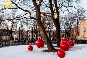 11 новогодних ярмарок и фестивалей в Петербурге
