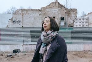 Старший куратор V-A-C Катерина Чучалина — о том, чем фонд займется в Крылатском и Мневниках