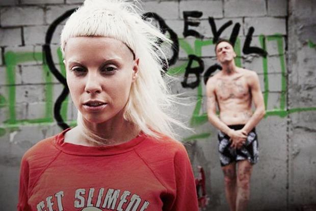 Ретроспектива Мари Лозье, концерт Die Antwoord и ещё 13 событий