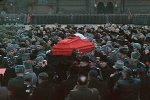 «Прощание со Сталиным»: Документальный подарок Сергея Лозницы к дате смерти вождя