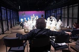 Пять вечеров: Оперный сериал «Сверлийцы» в электротеатре «Станиславский»