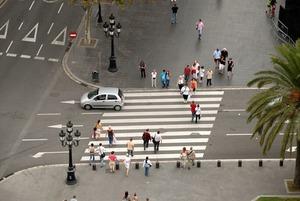 Опасно ли теперь отдыхать в Испании