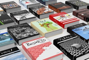 Как Amazon Books изобрел книжные магазины заново