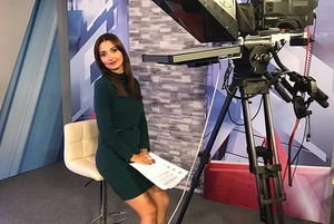 Телеведущая Янина Герцкина: «Я открыла службу доставки здоровой еды в Иркутске»