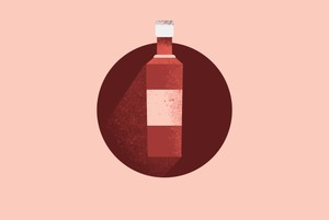 Сколько на самом деле стоит бутылка вина