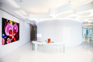 Офис недели (Москва): Xenon Capital Partners