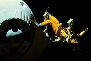«Космическая Одиссея 2001», «Нас не догонят» и «Как женить холостяка»