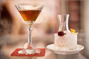 Ресторан и бар Saxon + Parole