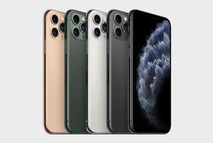 Трехкамерные айфоны, новые часы и TV+: Главное о новинках Apple