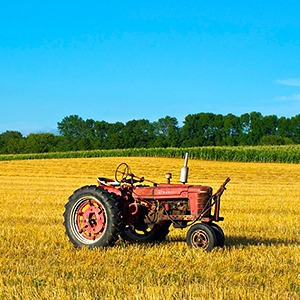 «Телематика»: Как уговорить фермеров купить навигаторы для тракторов
