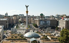 The Village запускает издание в Киеве