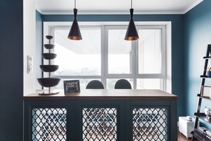 Как выглядит квартира, дизайн-проект которой разрабатывали в онлайн-сервисе