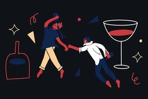 «Я пил наравне со всеми, чтобы не показаться странным»