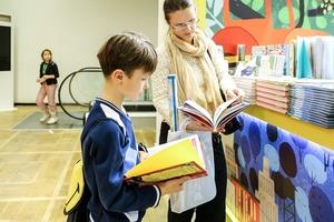 Детский Non/fiction: Куда сходить и что купить
